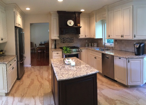 Kitchen Design & Remodel in Monmouth County, New Jersey