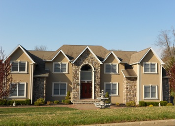 Hardcoat Stucco in Hillsborough, NJ
