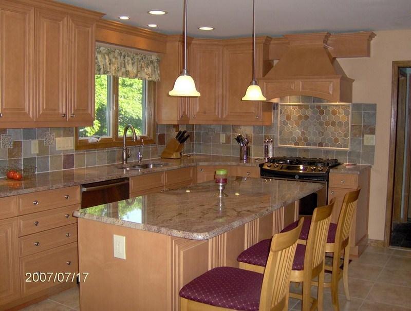 Planning Kitchen Hanssem Cabinets Design
