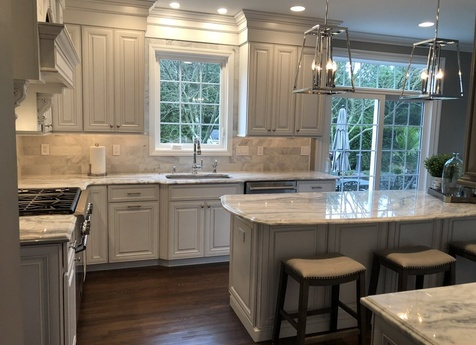 Kitchen Remodeling in Monmouth Junction, NJ