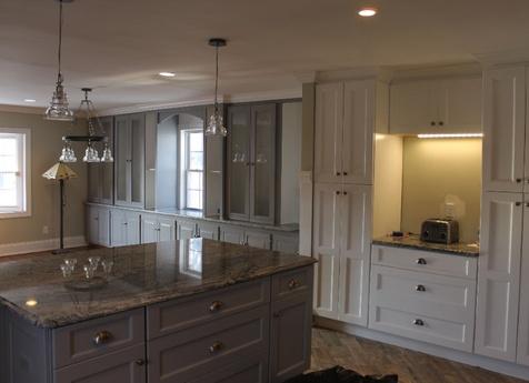Kitchen Remodeling in Dover, NJ