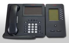 9641G IP Deskphone