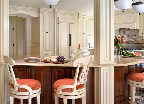 Candlelight Cabinetry at Alfano Kitchen & Bath