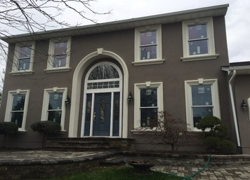 Hardcoat Stucco in Burlington, NJ