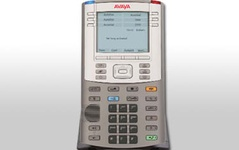 1165E IP Deskphone