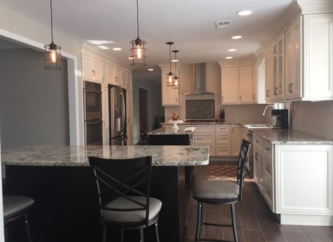 Kitchen Renovations in East Brunswick, NJ