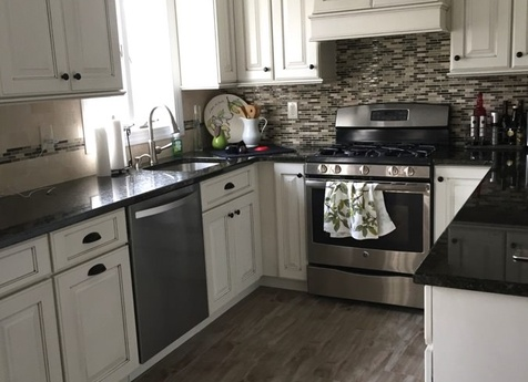 Kitchen Design & Remodeling in Matawan, NJ