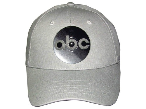 baseball cap cake pan mold custom created embossed metal the emblem adhered fondant