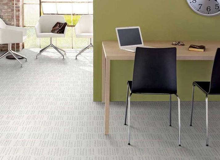 Floorigami (Ground Fog) by Shaw Floors