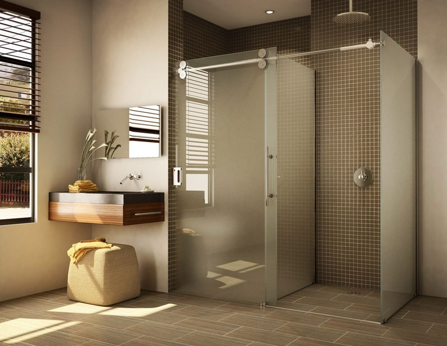 Frameless Shower Doors NJ The Shower Door Co 877 3934192