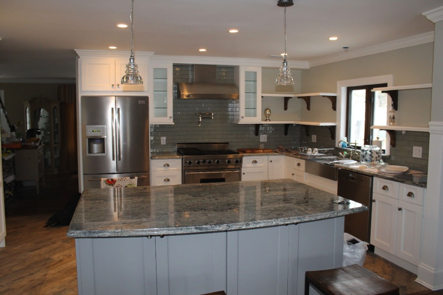 Kitchen Remodeling & Renovations in Morris, Hudson & Passaic County