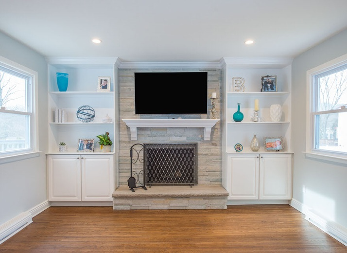 Master Carpenter in Parsippany-Troy-Hills, NJ