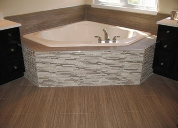 Bathroom Remodel in Ocean Township, NJ