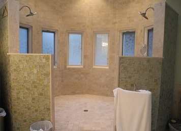 Custom Bathroom Remodel in Holmdel, NJ