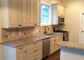 Kitchen Remodeling in Monmouth County, NJ