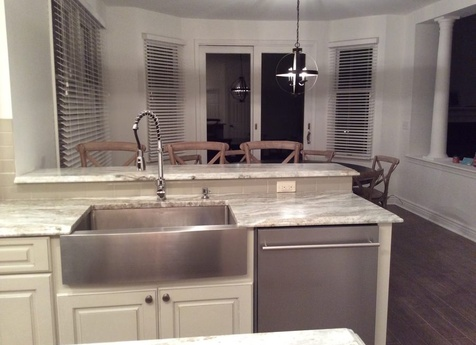 Kitchen Remodel in Freehold, NJ