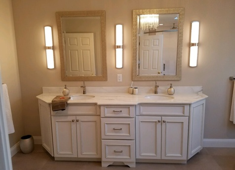 Bathroom Remodeling in Colts Neck, NJ