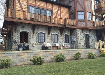 Stone & Stucco in Sparta, NJ