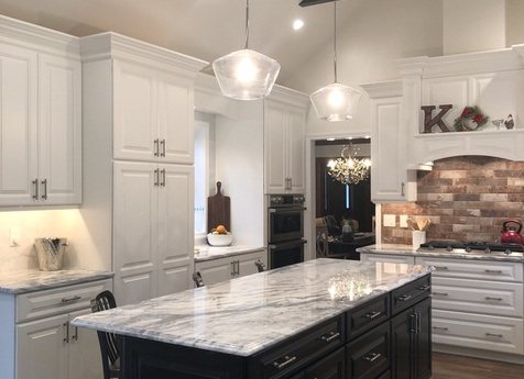 Kitchen Remodeling in Lincroft, NJ