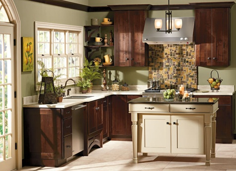 Kitchen Remodeling in Spring Lake, NJ