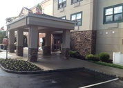 Commercial Manufactured Stone in Pennsylvania