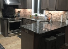 Kitchen Contractor in Monmouth County (Aberdeen, NJ)