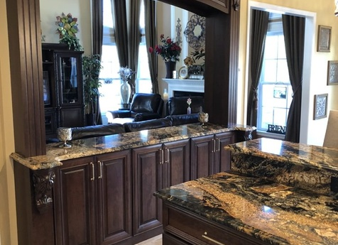 Kitchen Remodeling in Monroe Twp, NJ