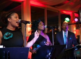 The B-Side Band | Corporate Event