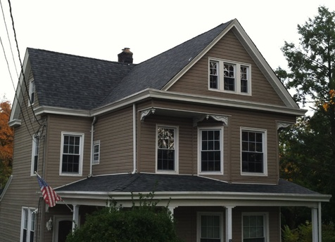 Siding Repair & Installation in Hudson County, NJ