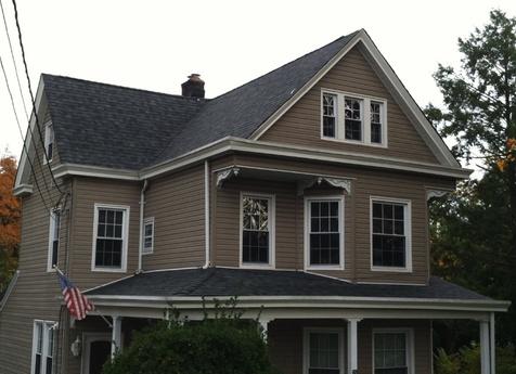 Siding Repair & Installation in Hudson County, NJ