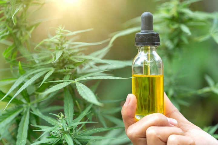 CBD Oil from Hemp vs. CBD Oil from Medical Marijuana. What's the difference?