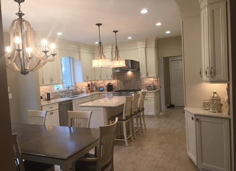 Kitchen Design & Remodeling in Manalapan, NJ
