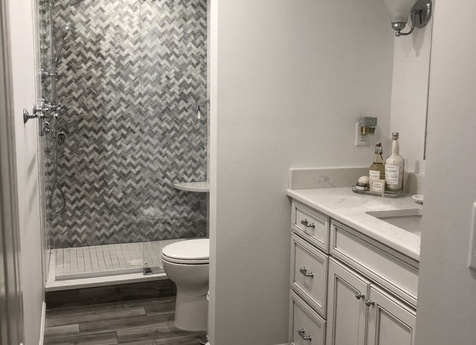 Bathroom Remodeling in Old Bridge, NJ