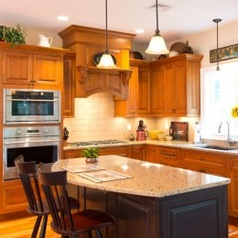 Candlelight Cabinets Nj Kitchen Cabinets Alfano Renovations