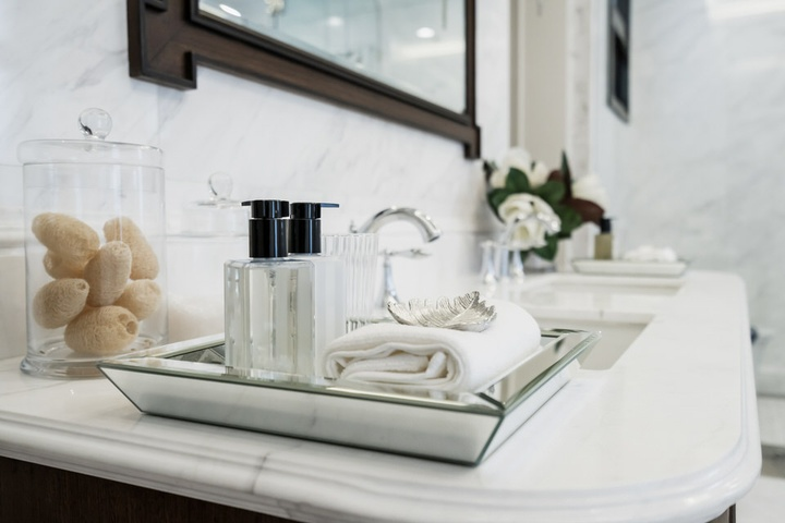 Powder Room: Guest Bathroom Ideas That Will Keep Your Guests Talking