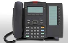 1220 IP Deskphone