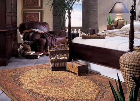 Area Rugs and Carpet Installation in Little Silver, NJ
