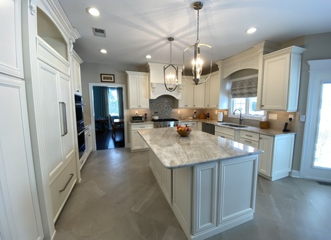 Kitchen Remodeling in Freehold, NJ