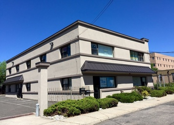 Commercial Stucco in Palisades Park, NJ