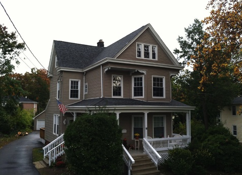 Siding Repair & Installation in Morris County, NJ