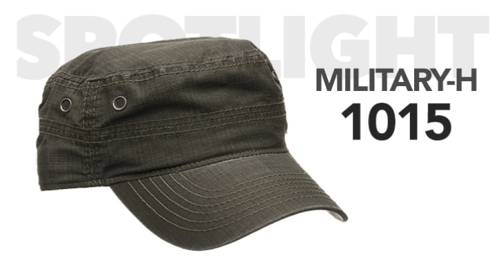 Product Spotlight: Military-H