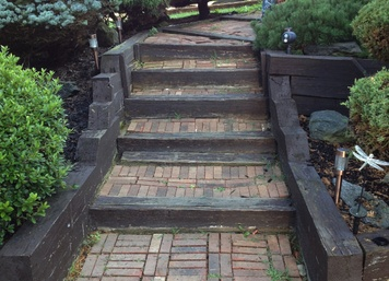 Hudson, NJ Home Hardscaping