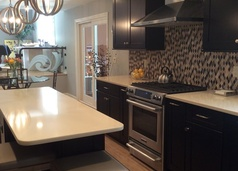 Kitchen Renovation in Edison, NJ