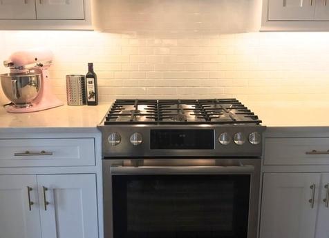 Kitchen Remodeling in Hoboken, NJ