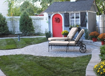 Hardscaping in Bergen County, NJ