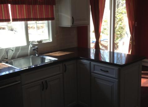 Hoboken, NJ Kitchen Cabinetry