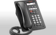 1603 SW IP Deskphone