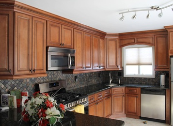 Kitchen Designer in Kinnelon, NJ