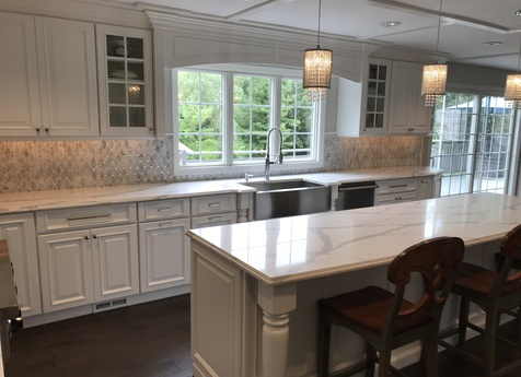 Kitchen Remodeling in Manalapan, NJ