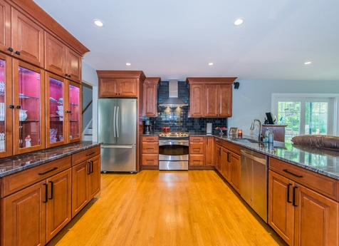 Home Remodeling Contractor in Pequannock, NJ